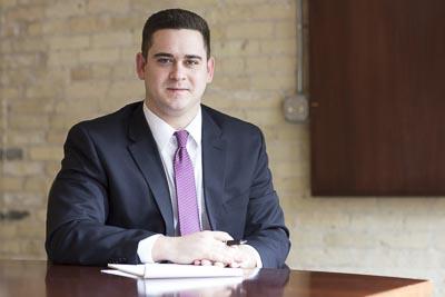 Milwaukee attorney Michele Sumara