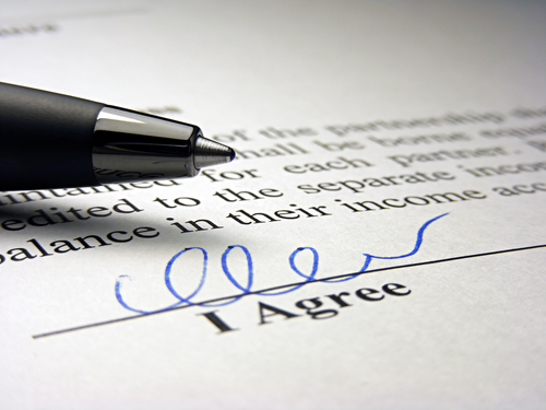 16 common clauses used in employment claim settlements signature line for an employment agreement platinumwayz