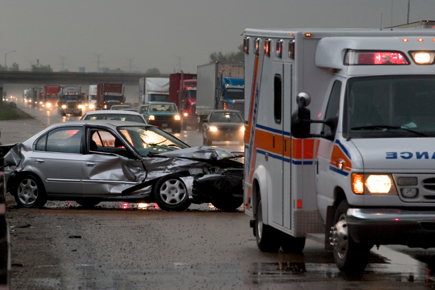 Payment of Medical Bills After a Wisconsin Car Accident