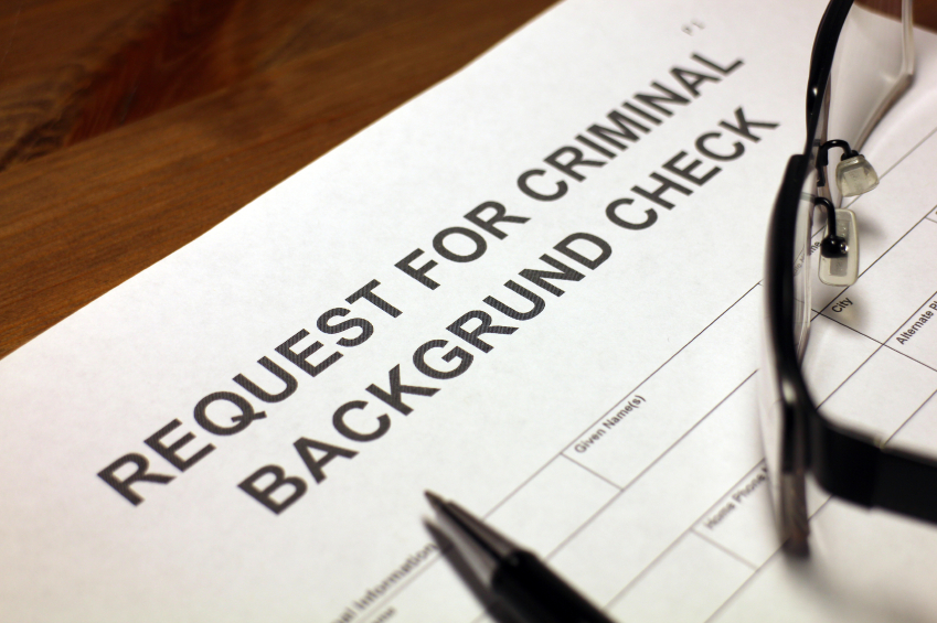 Surviving Employment Background Checks: Five Tips for Applicants With Troubled Backgrounds