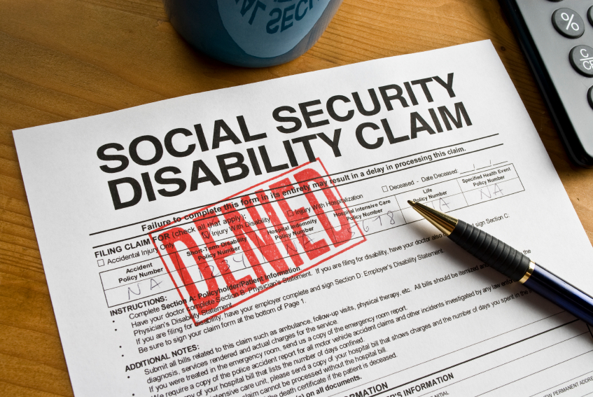 Social Security Disability by the Numbers