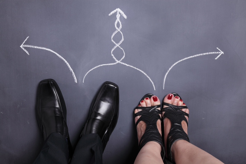 Legal Separation vs. Divorce In Wisconsin – What's The Difference?
