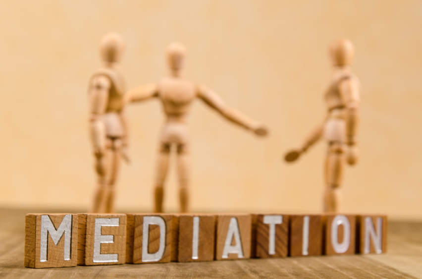 How Mediation Can Make Your Employment Dispute Less Painful