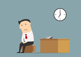 Anxious You Might Lose Your Job? Four Steps to Take to Protect Your Employment