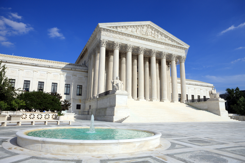 SUPREME COURT HOLDS THAT THE LIMITATIONS PERIOD FOR A CONSTRUCTIVE DISCHARGE CLAIM BEGINS RUNNING ONLY AFTER THE EMPLOYEE RESIGNS