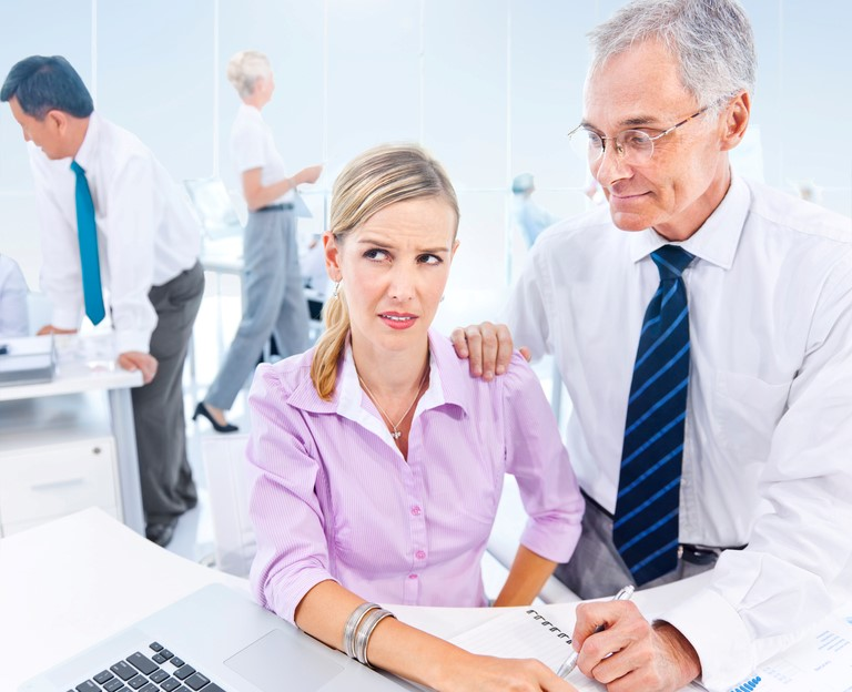 Sexual Harassment at Work – Wisconsin Legal Standards