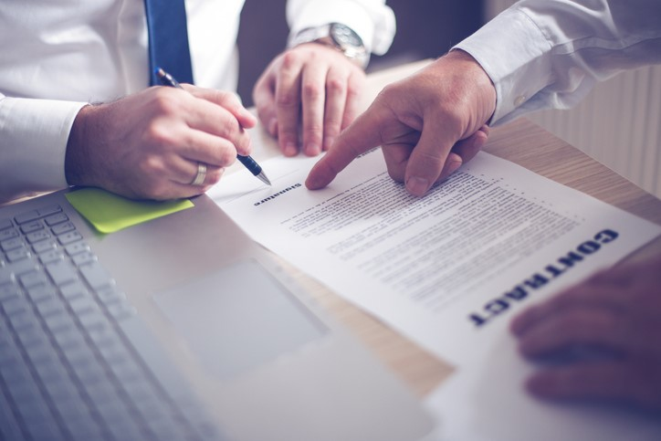 Read Your Employment-Related Agreements Carefully: They May Be Unenforceable