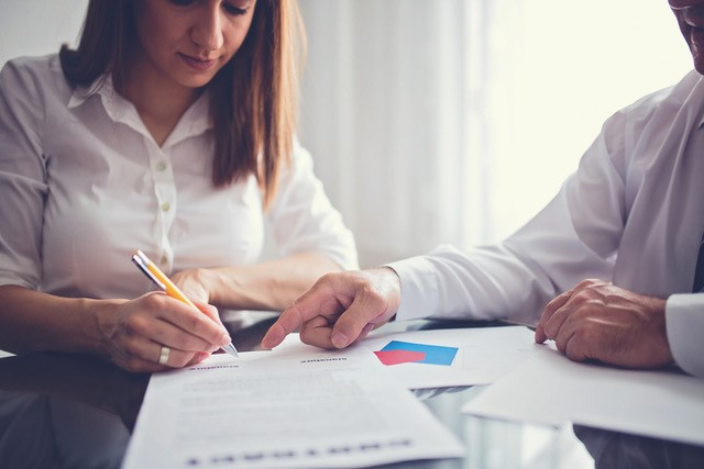Retention Agreements Affect Your Employment and Financial Future
