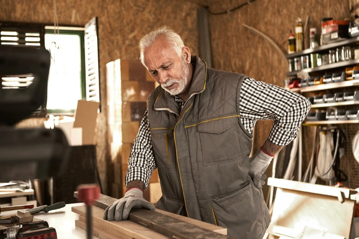 Guide to Back & Neck Injuries Under Wisconsin Worker's Compensation