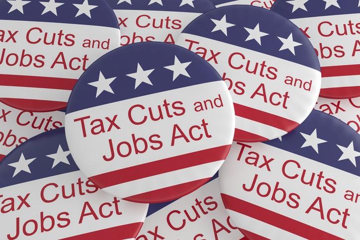 Trump Tax Cuts Eliminate Maintenance Deductions