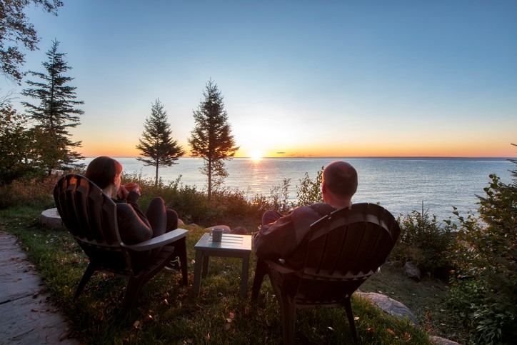 Cabin Trusts Keep Wisconsin Vacation Property in the Family