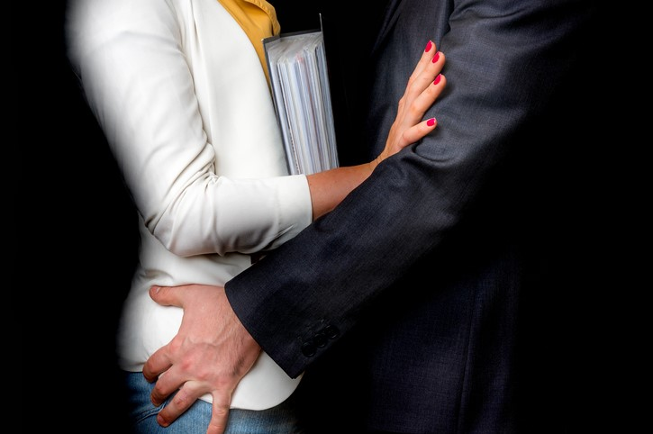 Workplace Sexual Harassment and Title VII in the #MeToo Era