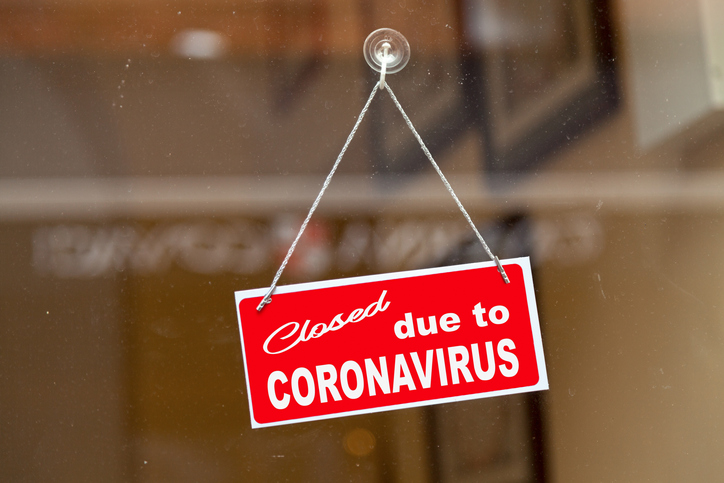 Congress Passes New Employee Leave Benefits for Those Affected By Coronavirus