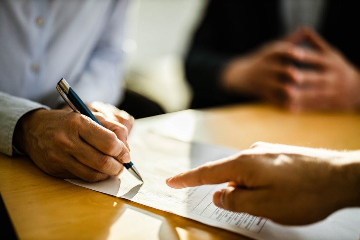 Getting Divorced? Pay Attention to Enforcement Provisions in Your Marital Settlement Agreement.