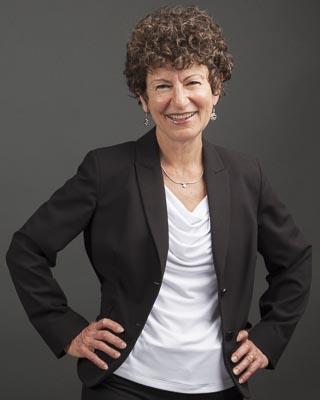 Milwaukee Attorney Barbara Zack Quindel