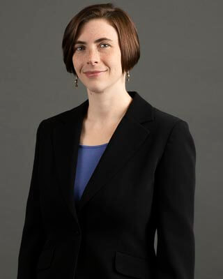 Madison Attorney Caitlin Madden