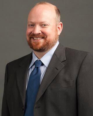Madison Attorney Colin Good