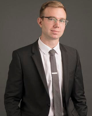 Madison Attorney Jakob Feltham