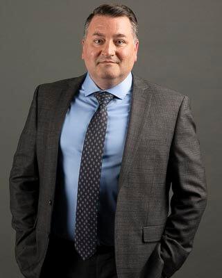 MIlwaukee Attorney Jason Perkiser