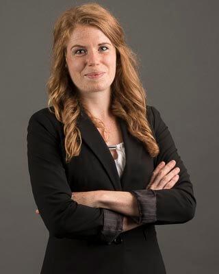 Madison Attorney Jessa Victor