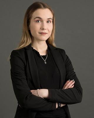 Madison Attorney Lili Behm
