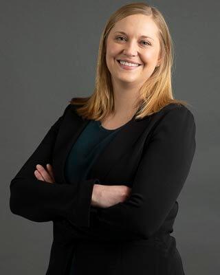 Madison Attorney Vanessa Kuettel