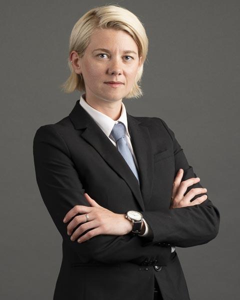 Madison Attorney Hayley Archer