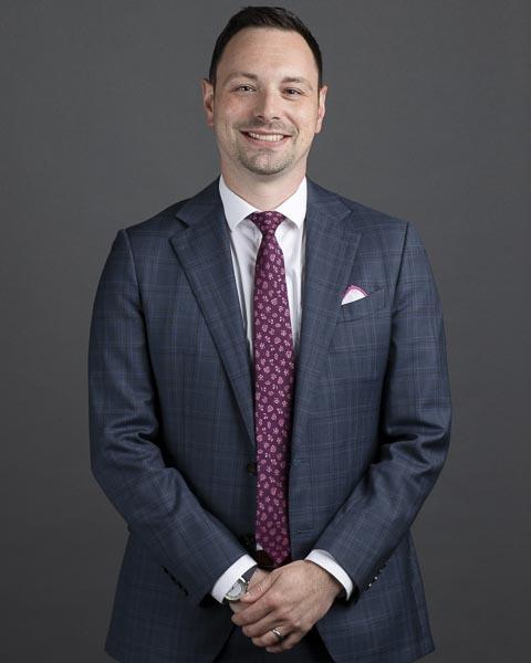 Milwaukee Attorney Tim Maynard