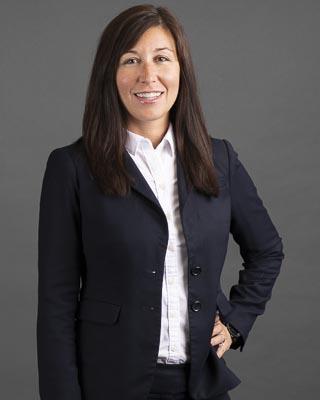 Madison attorney Danielle Schroder