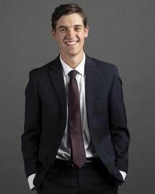 Milwaukee attorney Gregory Stratz