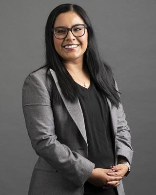 Madison attorney Marisol Gonzalez Castillo
