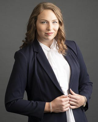 Madison attorney Natalie Gerloff