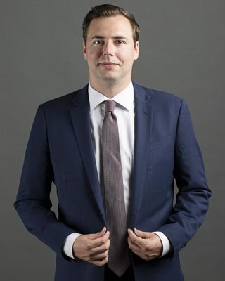 Milwaukee attorney Nathan Caputa
