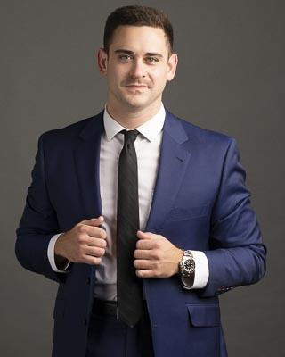 Attorney Brandon Jubelirer