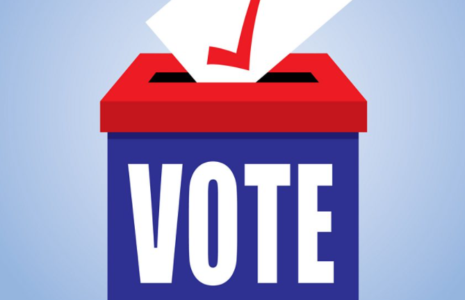 Election day is coming up on Nov. 3 – do you have a plan to cast your vote?