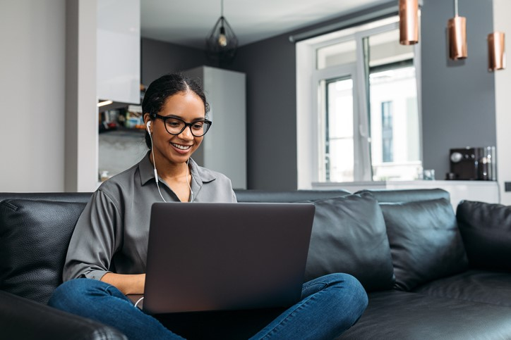How Worker's Compensation Applies to At-Home Employees