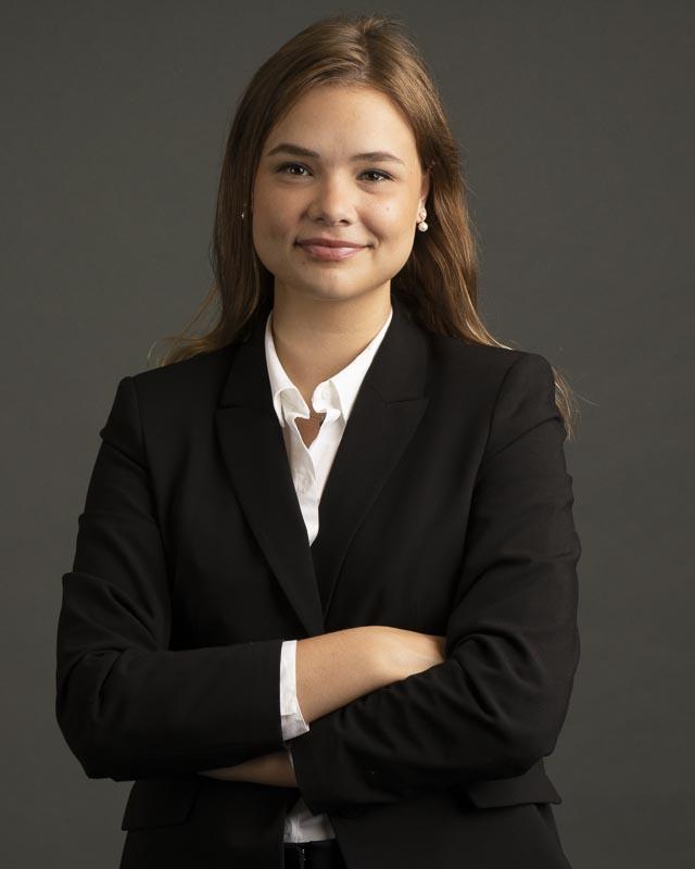 Madison Attorney Naomi Smith