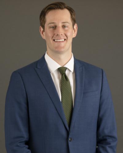 Madison attorney Connor Clegg