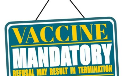 Can Employers Legally Require Employee COVID-19 Vaccinations?