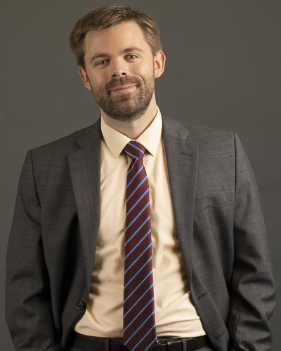 Madison attorney Aaron Bibb